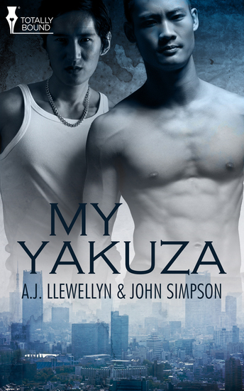 My Yakuza - cover