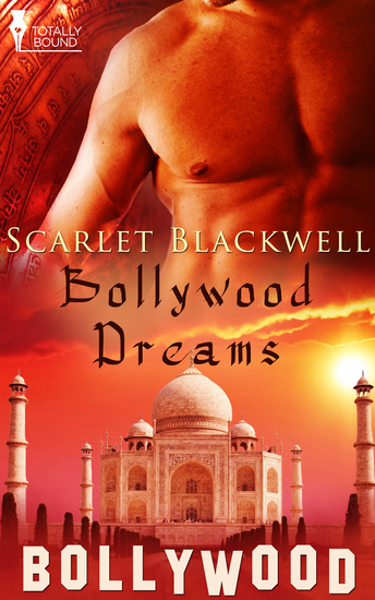 Bollywood Dreams - cover