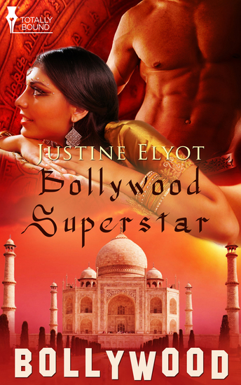 Bollywood Superstar - cover