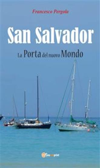 San Salvador La Porta Del Nuovo Mondo - cover