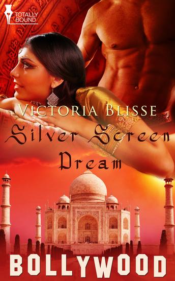 Silver Screen Dream - cover