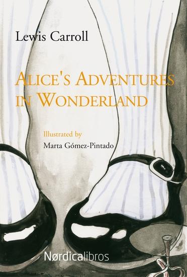 Alice's Adventures in Wonderland - cover