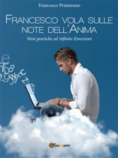 Francesco vola sulle note dell'Anima - cover
