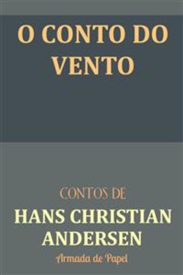 O Conto do Vento - cover