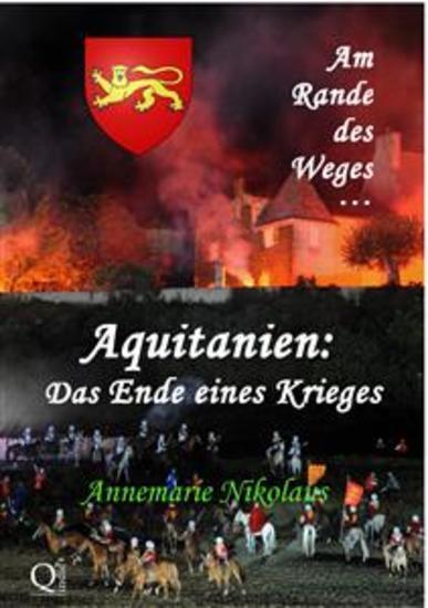 Aquitaniens prächtigstes Schauspiel - cover