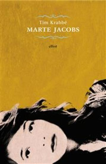 Marte Jacobs - cover