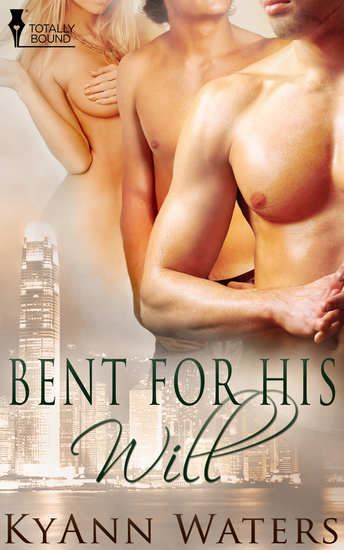 Bent For His Will - cover