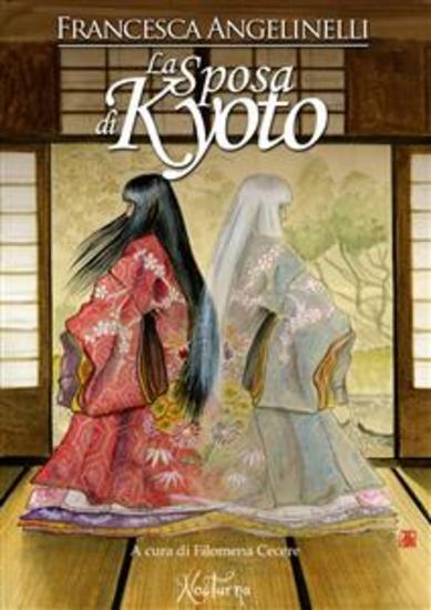 La sposa di Kioto - cover