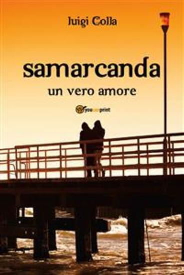 Samarcanda - cover