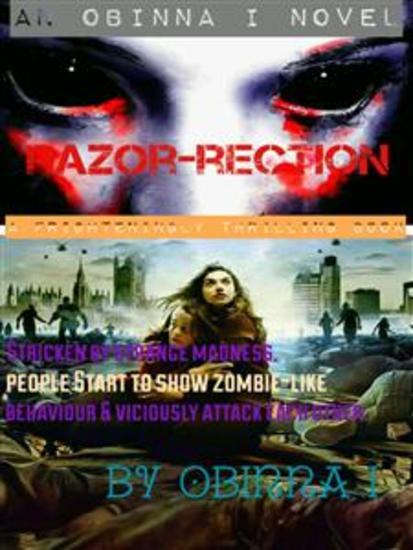 Razor-rection - cover