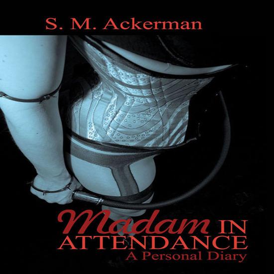 Madam in Attendance - cover