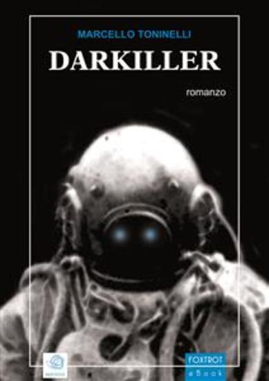 Darkiller - cover