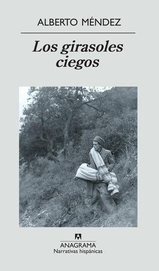 Los girasoles ciegos - cover