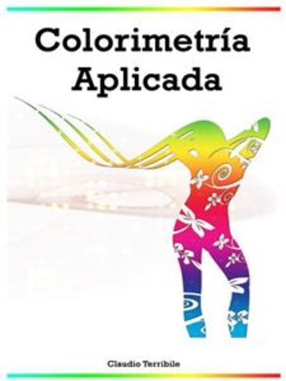 Colorimetría Aplicada - cover
