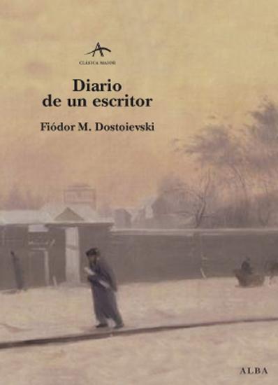 Diario de un escritor - cover