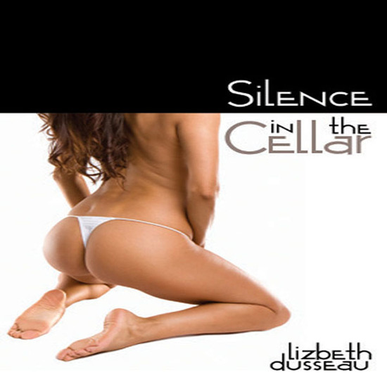 Silence In The Cellar - cover