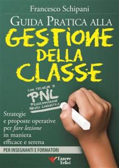 Guida pratica alla gestione della classe - cover