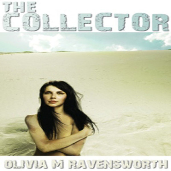 The Collector - cover