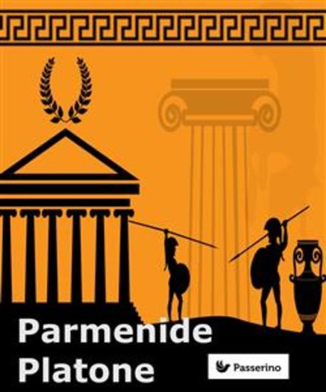 Parmenide - cover