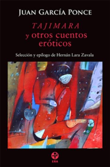 Tajimara y otros cuentos eróticos - cover