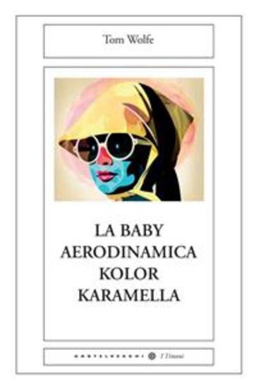 La baby aerodinamica color karamella - cover