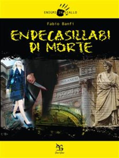 Endecasillabi di morte - cover