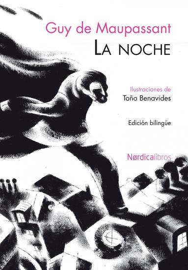 La noche - cover