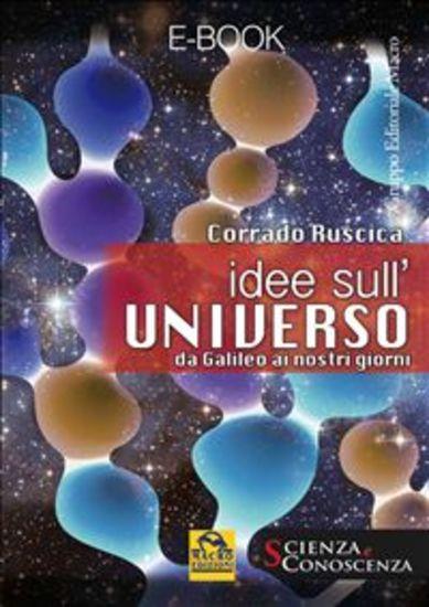 Idee sull'universo - cover