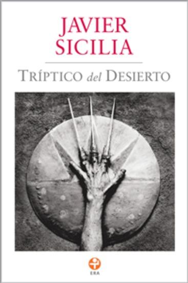 Tríptico del Desierto - cover