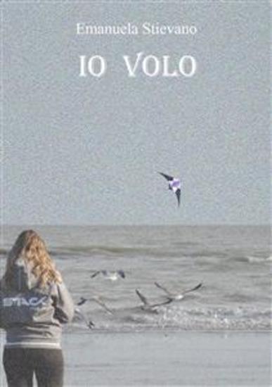 Io Volo - cover