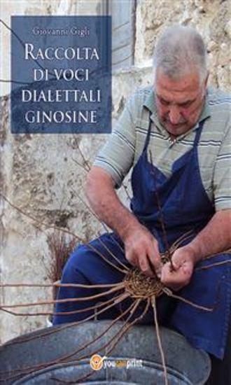 Raccolta di voci dialettali ginosine - cover