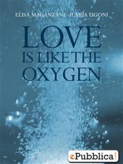 Love Is Like The Oxygen (HEARTBEAT) - cover