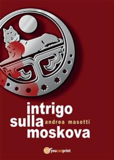 Intrigo sulla Moskova - cover