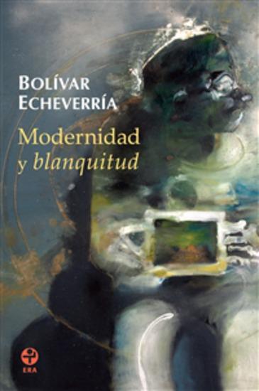 Modernidad y blanquitud - cover