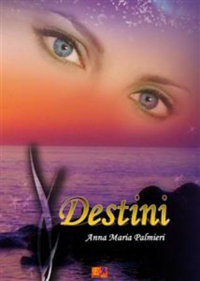 Destini - cover