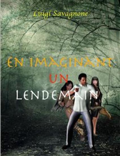 En Imaginant un Lendemain - cover
