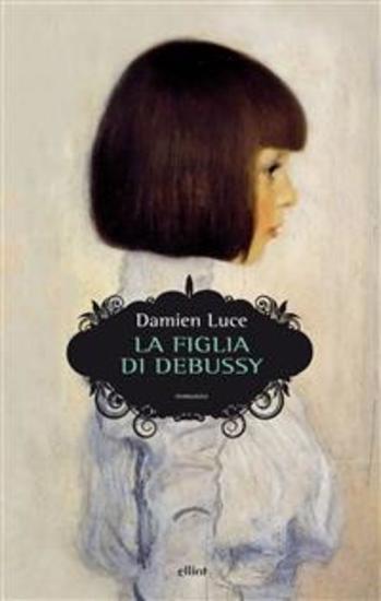 La figlia di Debussy - cover
