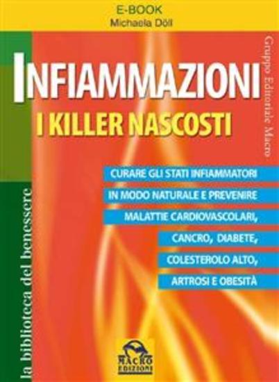 Infiammazioni - cover
