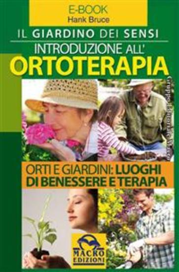 Introduzione all'Ortoterapia - cover