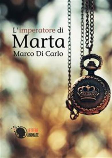 L'imperatore di Marta - cover