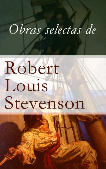 Obras selectas de Robert Louis Stevenson - cover