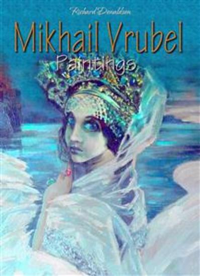 Mikhail Vrubel: Paintings - cover