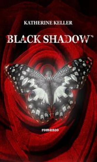 Black Shadow - cover