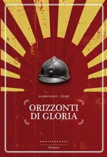 Orizzonti di gloria - cover