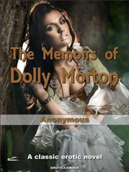 The Memoirs of Dolly Morton - cover