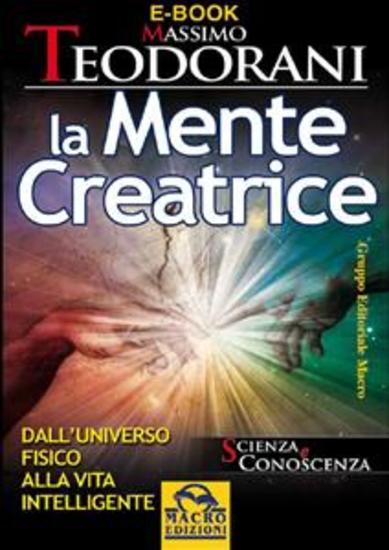 La Mente Creatrice - cover