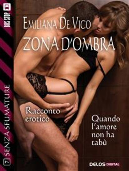 Zona d'ombra - Vivienne 2 - cover
