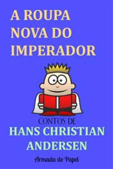 A Roupa Nova do Imperador - cover