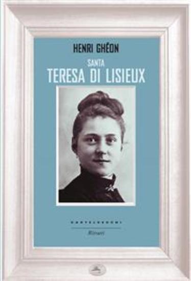 Santa Teresa di Lisieux - cover