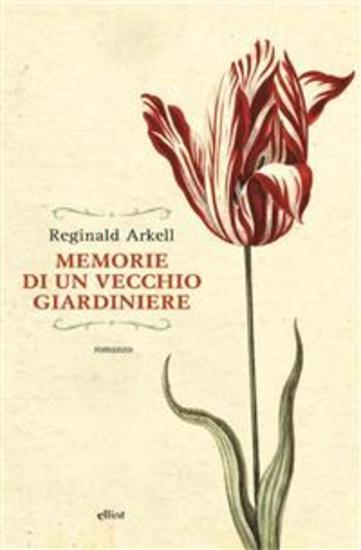 Memorie di un vecchio giardiniere - cover